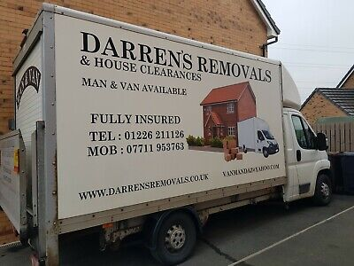 Garden furniture collection & delivery service