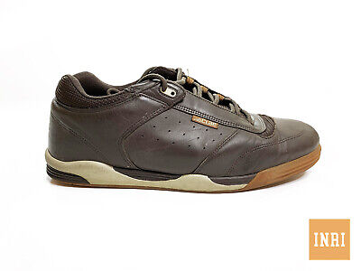 Reebok Clemente Chestnut Brown Skateboarding Shoes Sb Dc Droors Etnies Osiris D3