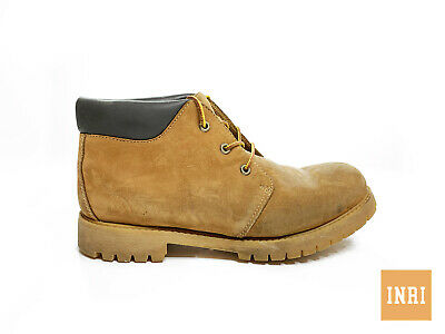 Colorado Chukka Boot Wheat Tan 31638 11.0 Mens