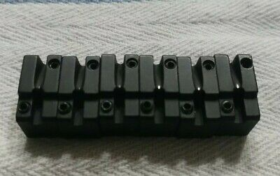 GR//Spirit//Hohner Parts Steinberger USA R-Trem Tuning Retainer Claw//Jaw Assembly