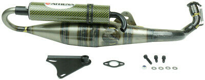 NEW Athena P400485120005 Hyper Race Full Race Exhaust System