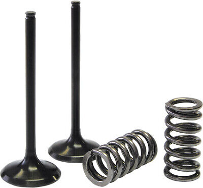 NEW PRO-X 28.SIS6327-2 Steel Valves and Spring Kits
