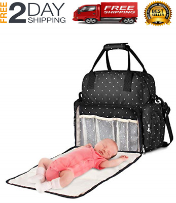 Backpacks For Babies Baby Diaper Travel Modern Diapers Bag Bottles
