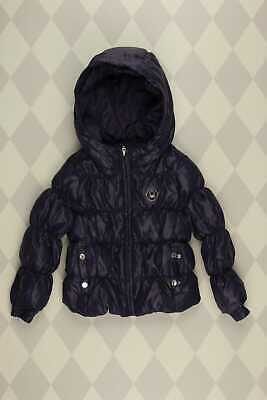 UNITED COLORS OF BENETTON Stepp-Jacke D 86 Pflaume Kinderjacke Steppweste Kinder