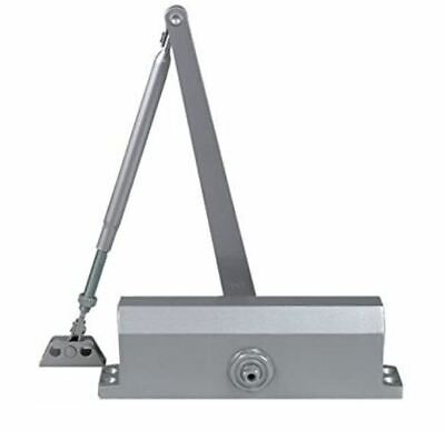 Dynasty Hardware DYN-3000-ALUM Commercial Door Closer
