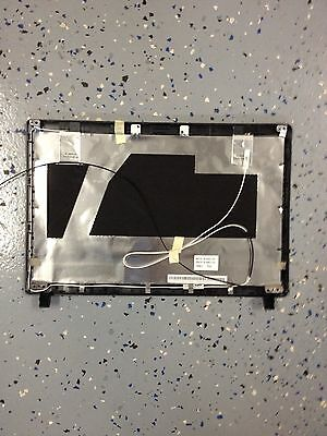 """5 X ACER ASPIRE 721 753 1430 1551 1830T LCD CASE 11.6"""" Back Cover 60.R9E01.001"""