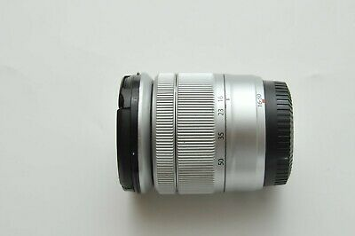 Fujifilm Fujinon XC 16-50mm f/3.5-5.6 Aspherical OIS ED Lens*Scratches*