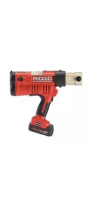RIDGID RP 340 KIT (43348) Battery Powered Press Tool Kit (No Jaws)
