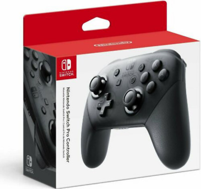 Nintendo Switch Controller Gamepad Wireless Bluetooth Joypad Joystick-Konsole