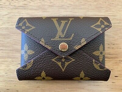Louis Vuitton KIRIGAMI POCHETTE Monogram - Small LIKE NEW