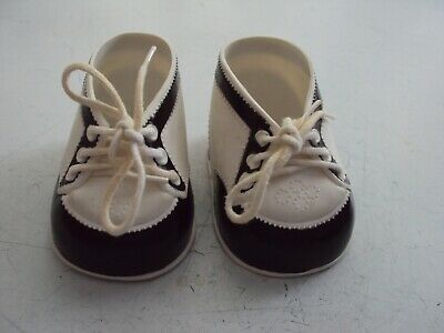 Dolls Shoes  Approx 8 1/2Cm L Toys