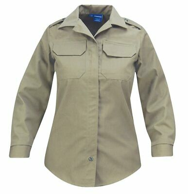 CLOSEOUT DEAL! Long Sleeve Propper Sonora Men/'s Tactical Shirt LAPD NAVY