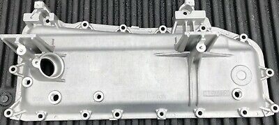 Volvo D16 Oil Cooler Cover And Gasket