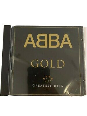 ABBA Gold (Greatest Hits) CD