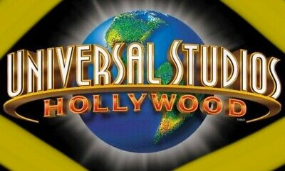 ✅ UNIVERSAL STUDIOS HOLLYWOOD Discount SAVING PROMO Tool Multiple TICKET Options