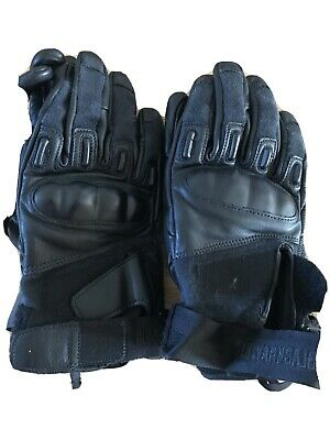 Blackhawk Gloves Made With Kevlar Gloves L SAS Special Forces Army Motorbike