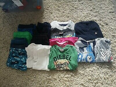 Boys clothes 3-4 years bundle