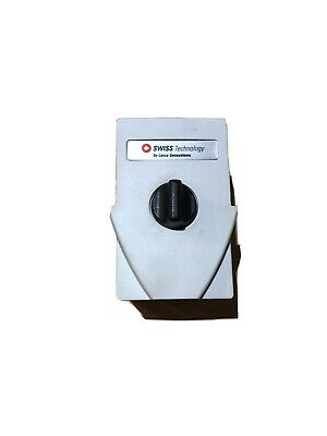 Leica Total Station Battery Cover
