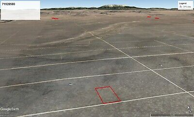 $1 No Reserve. 5 Acre Lot in Southern Colorado. Leave the City Behind. #71528580