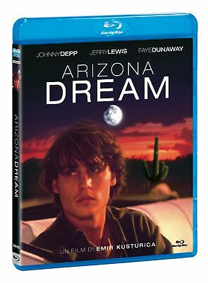 |231329| Arizona Dream - Arizona Dream [Blu-Ray] Importación italiana