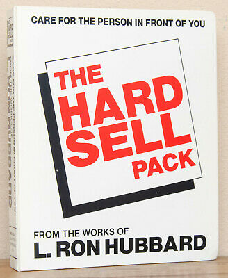 Hard Sell Pack - Scientology
