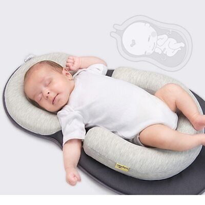 Portable Baby Crib Newborn comfort baby cotton bed Travel Baby Sleep Bed Infant