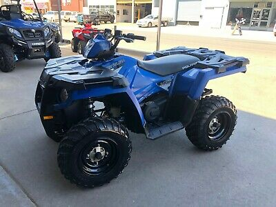 Polaris Sportsman Etx (2015 Model)