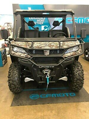 Cfmoto U1000Eps Hunter (2.9% Finance)
