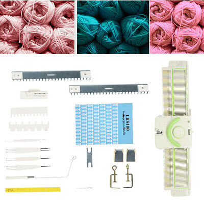Professional Knitting Machine High Efficiency for Lks100 Gathering Ring Overhead