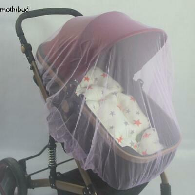 General Infants Baby Stroller Mosquito Insect Net Safe Mesh M5BD 01