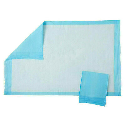 CASE OF 150! Disposable Underpads 23x36 Economy Chux Pee Training Pad Dog