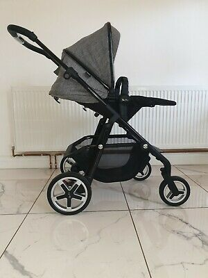 Silver Cross Pioneer Special Edition Pushchair Rrp £1,145 (Ex-Display)
