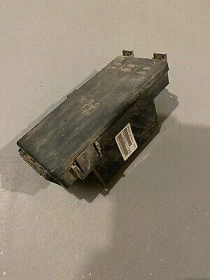 Dodge Ram 1500 2006 2007 Tipm Totally Integrated Power Module P04692117Al Fuse