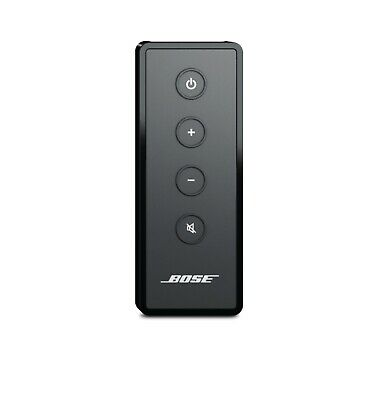 1* Bose Solo Remote Control Genuine - Brand New. Free Delivery, Royal Mail