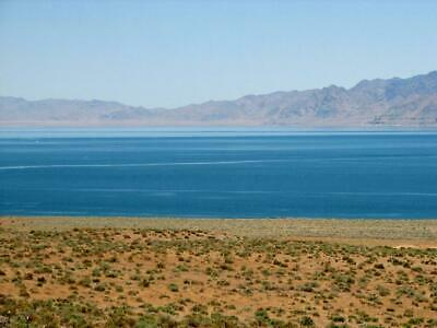 $99 Down-$115/Mo- 3 Acre Building Lot Near Pyramid Lake-60 Miles To Reno-Terms
