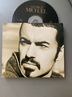 George Michael.., Spinning The Wheel Cd Single