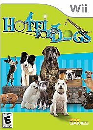 Hotel for Dogs - Nintendo Wii Nintendo Wii,Wii Video Games