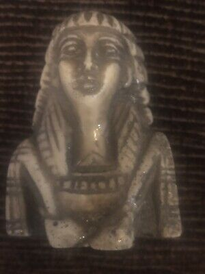 Rare Ancient Egyptian   Queen Hatshepsut Bust(1336 Bc-1324)