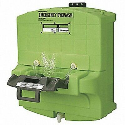 Honeywell Pure Flow 1000 Eye Wash Station (new in box)