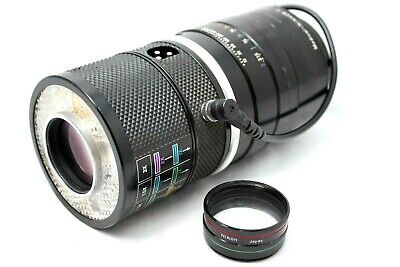 Medical Nikkor.C Auto 200mm f5.6 Lens *As Is* #A999e