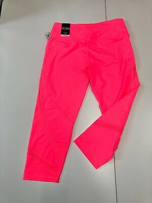 Victoria Secret Sport Capri Knockout Capri In Hot Pink. Rrp £55