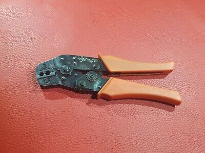 Dubilier Greenpar Crimping Tool Made In Sweden