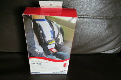 Safe-n-sound Protecta Child Safety Harness BNIB