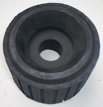 Ribbed Rollers Maypole MP4562 for Boat Trailers