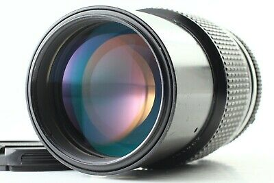 [Excellent+5] Nikon Ai Nikkor 200mm f/4 MF Standard Lens SLR from Japan #4