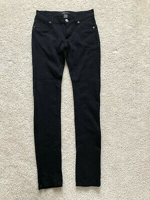 Shinestar Pants Leggings Black Size Small Skinny Juniors