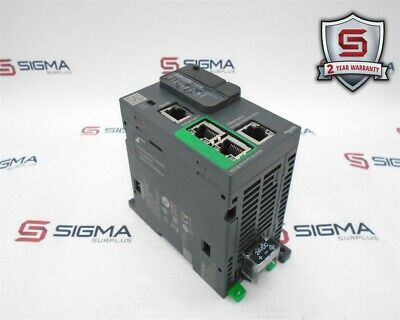Schneider Electric TM251MESE Programmable Logic Controller