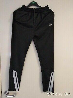 Used Boy's Lonsdale Tracksuit Bottom (13 Yrs)
