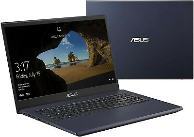 "ASUS Vivobook K571 Laptop, 15.6"" FHD, Intel Core i7-9750H CPU, NVIDIA GeForce..."