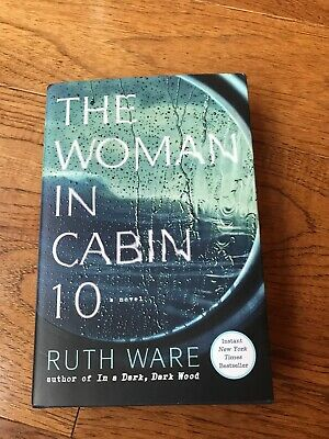 NEW - The Woman in Cabin 10 by Ware, Ruth
